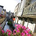 中古世紀 玫瑰之城Provins