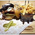 費尼餐廳/費尼漢堡 Fanier Burger