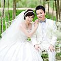 感謝新人songtzwin700926新娘/網友共同推薦新娘秘書孫千越新秘