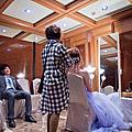 新娘宴客造型分享:感謝新人推薦
