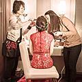 [分享]新娘造型推薦:文定儀式-新娘秘書千越