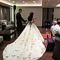 bride  欣儒      世貿33       禮服自購