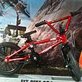 20110715 Car & Bike