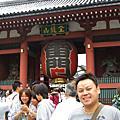 2007-09-21~28日本關東初秋行-Day 4:上野、淺草、湯島、東京大學、六本木