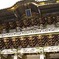 2007-09-21~28日本關東初秋行-Day 6:湯之湖、日光東照宮、輪王寺、二荒山神社、大猷院