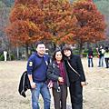 2007-12-22勝興、奧萬大一日行