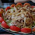 2008-08-17料理東西軍南港美食大對決