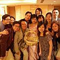 2008-10-12媛婷大喜與11-01科君出閣婚宴集錦