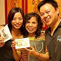 2009-03-22老媽慶生會