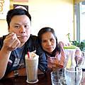 2009-05-10歡慶母親節聚餐、逍遙遊淡水