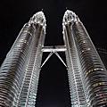 2012 馬來西亞5天4夜自助旅行