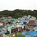 2013韓國釜山5天4夜自助旅行