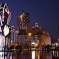 2015 港澳5天4夜自助旅行