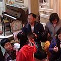 淡水巴洛克音樂教室-2014年1月發表會花絮