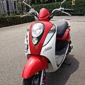 2004年MIO 100(已售出)