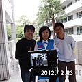 高雄市2013懷念日宣傳影片 拍攝活動(陽明場次)