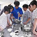 高雄市女童軍會103年度懷念日紀念活動(一)--餅乾製作