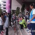 高雄市女童軍會104年第三次假日專科章考驗