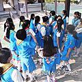 高雄市女童軍會105年小隊長訓練營