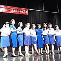 高雄市女童軍會106年六一女童軍節慶祝大會暨假日專科考驗