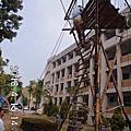 高雄市女童軍會106年童軍工程自我挑戰營
