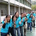 總會第24期女童軍服務員晉級訓練