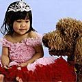 蒂公主與布少爺