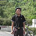 網友分享-鐵馬輕鬆騎----梅山太平36彎970712