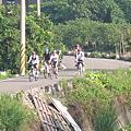 網友分享-鐵馬輕鬆騎----山峰國小970621