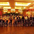 網友分享-鐵馬輕鬆騎之夜騎紀錄---劍湖山王子飯店970123
