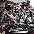 網友分享-鐵馬輕鬆騎----嘉義蘭潭親子單車逍遙遊960826