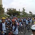 網友分享-鐵馬輕鬆騎----雲林自行車節960505