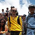 網友分享-鐵馬家族第三次長征紀錄----全國大專單車武嶺會師960705