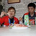 網友分享-鐵馬家族第六次長征紀錄----武嶺花蓮台東長征---第二天970229