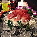 板橋食記-水上鮮熱炒