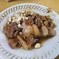 台南食記-國榮肉燥飯