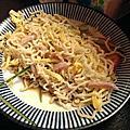 台南食記-正義餃子