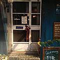 台南食記-134巷內的女巫