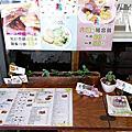 台南食記-沛里歐咖啡館