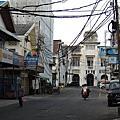 馬來西亞印尼棉蘭