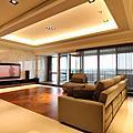 Dynaudio DM3/7新莊謝公館完工規劃案(台北博仕音響專賣店)