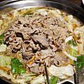2013.11.30  Flugel cafe  與瞇夫婦歡樂聚、梅江韓式烤肉
