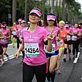2014.05.11 MIZUNO Lady's Running