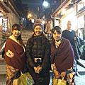 2014.11.17-22 京都蜜月旅