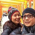 2014.11.18 稻禾神社。京都