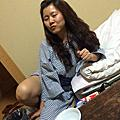2014.11.18 錦市場。茶寮都路里。京樂旅館