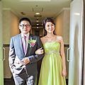 2015.10.26 結婚紀念日。茹絲葵