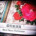 【061125】43rd 金馬獎頒獎典禮截圖