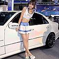 某車展show girl