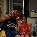 20060923_做皮卡丘餅乾